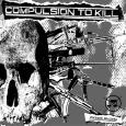 COMPULSION TO KILL - Ruined By Society CD (digipak)