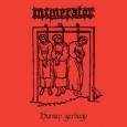 "INCINERATOR (HOL) - Human Garbage 7""EP"