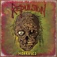 REPULSION - Horrified 2xCD