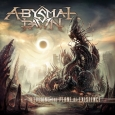 ABYSMAL DAWN - Leveling the Plane CD