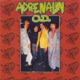 ADRENALIN O.D. - Humungousfungusamongus CD