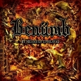 BENUMB - By Means of Upheaval CD
