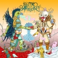 ELECTRO QUARTERSTAFF - Aykroyd CD