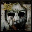 MORTA SKULD - Through The Eyes Of Death CD