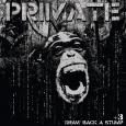 PRIMATE - Draw Back A Stump+3 CD