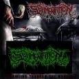 SLAMENTATION - Crawling Through The Morgue CD