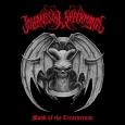 JOHANSSON & SPECKMANN - Mask Of The Treacherous CD