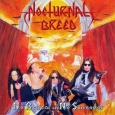 NOCTURNAL BREED - No Retreat No Surrender CD