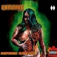 EXHUMED MOVIES - Desenterrando Pelis de Culto 2xCD (digipak)