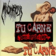 TU CARNE / MIXOMATOSIS - Split CD