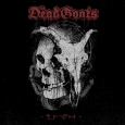 THE DEAD GOATS / ICON OF EVIL - Split CD