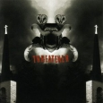 THREATENER - Discography CD