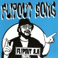 FLIPOUT A.A. - Flipout Songs CD