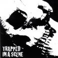 TRAPPED IN A SCENE - Compilation CD