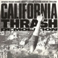 CALIFORNIA THRASH DEMOLITION - Compilation CD (ecopak)