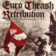 EURO THRASH RETRIBUTION - Compilation CD (ecopak)
