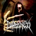 DARKNESS - Darkness CD