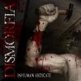 DISMORFIA - Inhuman Abdicate CD