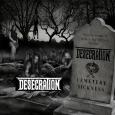 DESECRATION - Cemetery Sickness LP