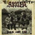 SUKKUBA - Samara Gore Adok CD