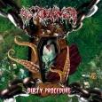 ASS FLAVOUR - Dirty Procedure CD (digipak)
