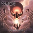 MORDENIAL - Where The Angels Fall CD