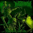 INDETERMINABLE - Nameless and Dead CD