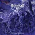 MISTWEAVER - Nocturnal Bloodshed CD