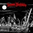 DEMONIC MANIFESTATION - World Of Horror CD