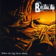 BRUTALITY - When the Sky Turns Red CD