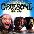 GRUESOME STUFF RELISH - Die Zombie Die CD