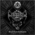 DEMONICAL - Black Flesh Redemption CD (digipak)
