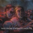 WAR FROM A HARLOTS MOUTH - MMX CD