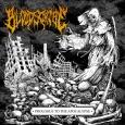 BLOODSCRIBE - Prologue to the Apocalypse CD (digipak)
