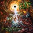 CUFF - Transient Suffering Through the Ergosphere CD