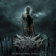 SWINE OVERLORD - Parables of Umbral Transcendence CD