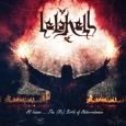 LELAHELL - Al Insane... The (Re)Birth Of Abderrahmane CD