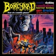 BONEYARD - Fear Of A Zombie Planet CD