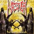 MASTER -  Faith Is In Season CD