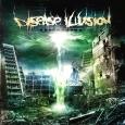 DISEASE ILLUSION - Backworld CD