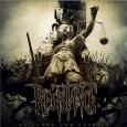 RESISTANCE (BEL) - To Judge And Enslave CD (digipak)