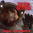 DEAD INFECTION - Corpses of the Universe CD