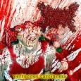 VISCERA INFEST - Verrucous Carcinoma CD