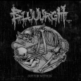 BLUUURGH - Suffer Within - 25 Years of Suffering CD