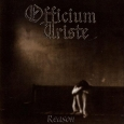 OFFICIUM TRISTE - Reason CD (digipak)