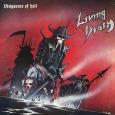 LIVING DEATH - Vengeance Of Hell CD