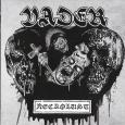 VADER - Necrolust CD