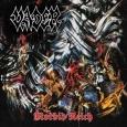 VADER - Morbid Reich CD