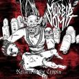 MORBID VOMIT - Return to the Crypts CD