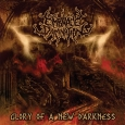 EMBRACE DAMNATION - Glory of a New Darkness CD